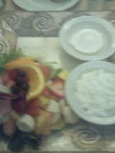 Beenies dish