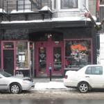 Bagels Etc Montreal exterior