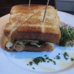 Breakfast Sandwich ($12.00)