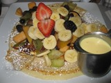 Fruits Folies French Toast Le Royal