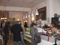 inside em cafe