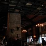 Porto Vino Montreal Brunch indoors