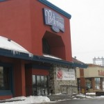 Porto Vino Montreal (west Island) exterior