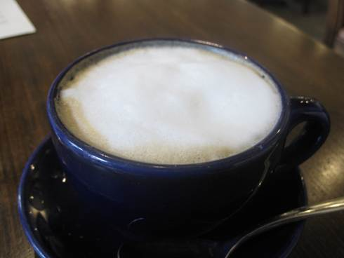 park coffee
