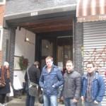 Egg Williamsburg Brooklyn NYC