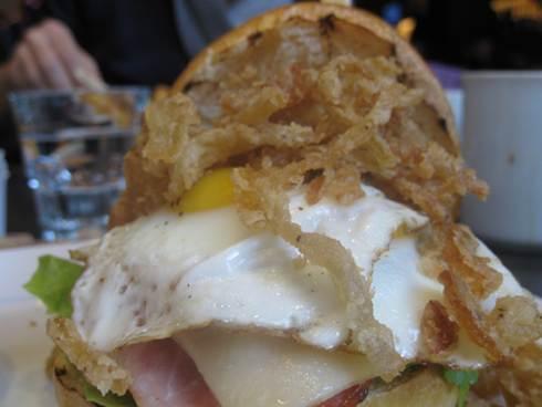 m:brgr adads breakfast sandwich