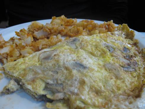 moes omelette