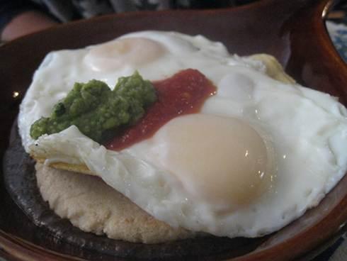 julieta cuisine latine huevos