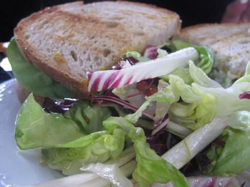brama sandwich