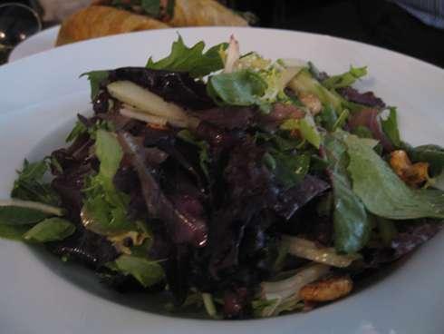 hanks salad