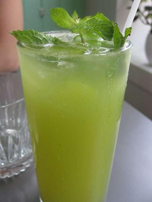 santa barbara fruit juice