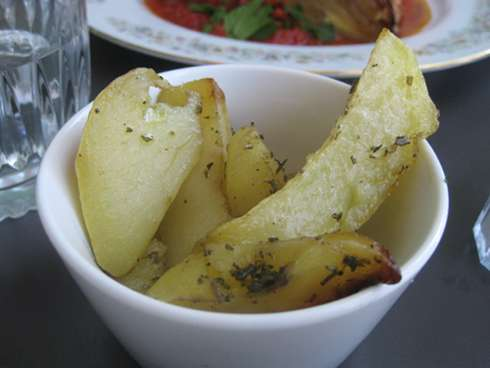 santa barbara potatoes