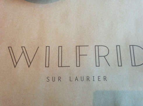 Wilfrid sur laurier Montreal brunch