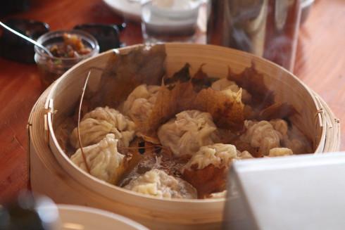 cabane a sucre pied de cochon dumplings