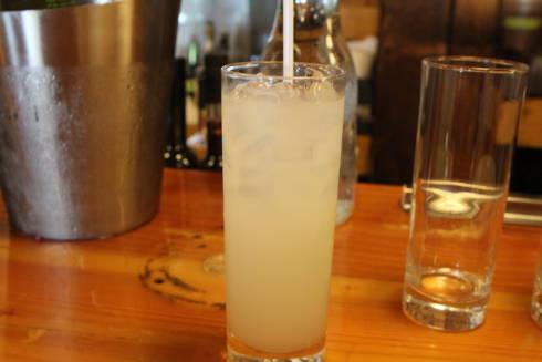 pdc 2015 cocktail lemonade